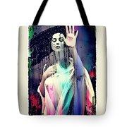Monica Tote Bag