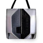Monitaur Tote Bag
