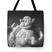Monkey Business 2 Tote Bag