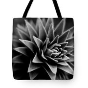 Monkey Puzzle Tote Bag