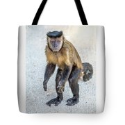 Monkey_0726 Tote Bag