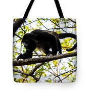 Monkey2 Tote Bag
