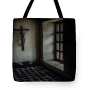 Monk's Life 17th Century  Tote Bag
