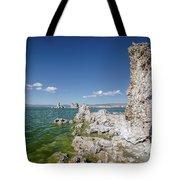 Mono Lake No.1 Tote Bag