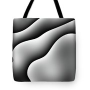 Monochrome 37 Tote Bag