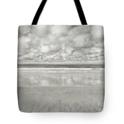 On The Beach 4 Tote Bag
