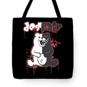 Monokuma Tote Bag