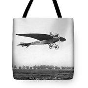 Monoplane, 1910 Tote Bag