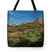 Monsaraz Medieval Town, Portugal Tote Bag