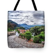 Monserrate - Colombia Tote Bag