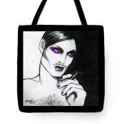 Monsieur-madame Tote Bag