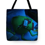 Monsters Univeristy Tote Bag