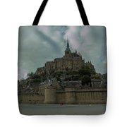 Mont Saint Michel 1 Tote Bag