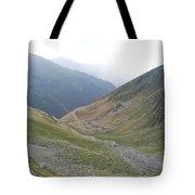 Montain View 2 Tote Bag