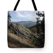 Montana - Wilderness Tote Bag