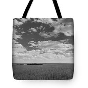 Montana, Big Sky Country Tote Bag