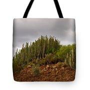Montana De Gueza Tote Bag