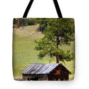 Montana Ranch 2 Tote Bag