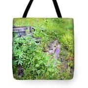 Montane Meadow 2 Tote Bag