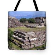 Monte Alban Tote Bag