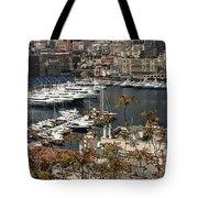 Monte Carlo 10 Tote Bag