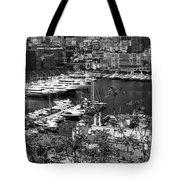 Monte Carlo 10b Tote Bag
