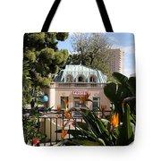 Monte Carlo 6 Tote Bag