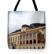 Monte Carlo 8 Tote Bag