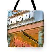 Montecatini-10 Tote Bag