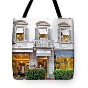 Montecatini-8 Tote Bag