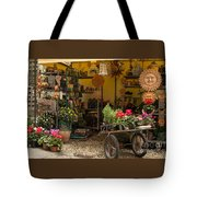 Monterosso Outdoor Shop Tote Bag