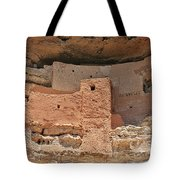 Montezuma Castle - Special In It's Own Way Tote Bag
