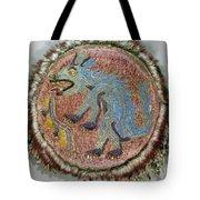 Montezuma II: Shield Tote Bag