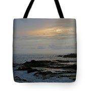 Montezuma Sunset Tote Bag