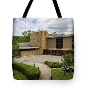 Montgomery Bell Inn Tote Bag