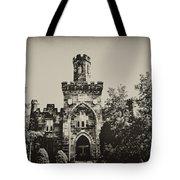 Montgomery County Prison Tote Bag