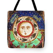 Month Of March Tote Bag