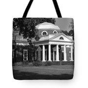 Monticello  Tote Bag