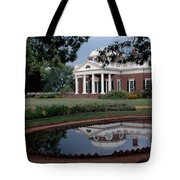 Monticello Reflections Tote Bag