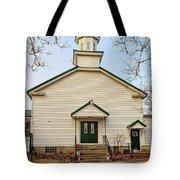 Montour Methodist Tote Bag