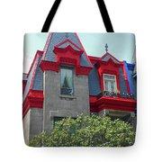 Montreal 33 Tote Bag