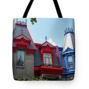 Montreal 34 Tote Bag