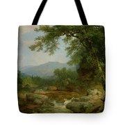 Monument Mountain - Berkshires Tote Bag