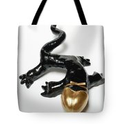 Monument To Love Tote Bag