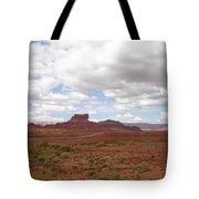 Monument Valley, Utah Tote Bag