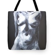 Monumental Body Tote Bag