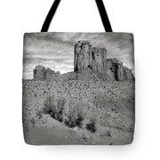 Monumentvalley 33 Tote Bag