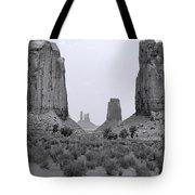 Monumentvalley 34 Tote Bag