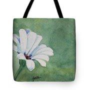 Mood Flower II Tote Bag