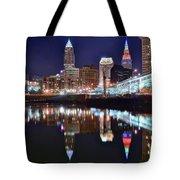 Mood Lighting Tote Bag